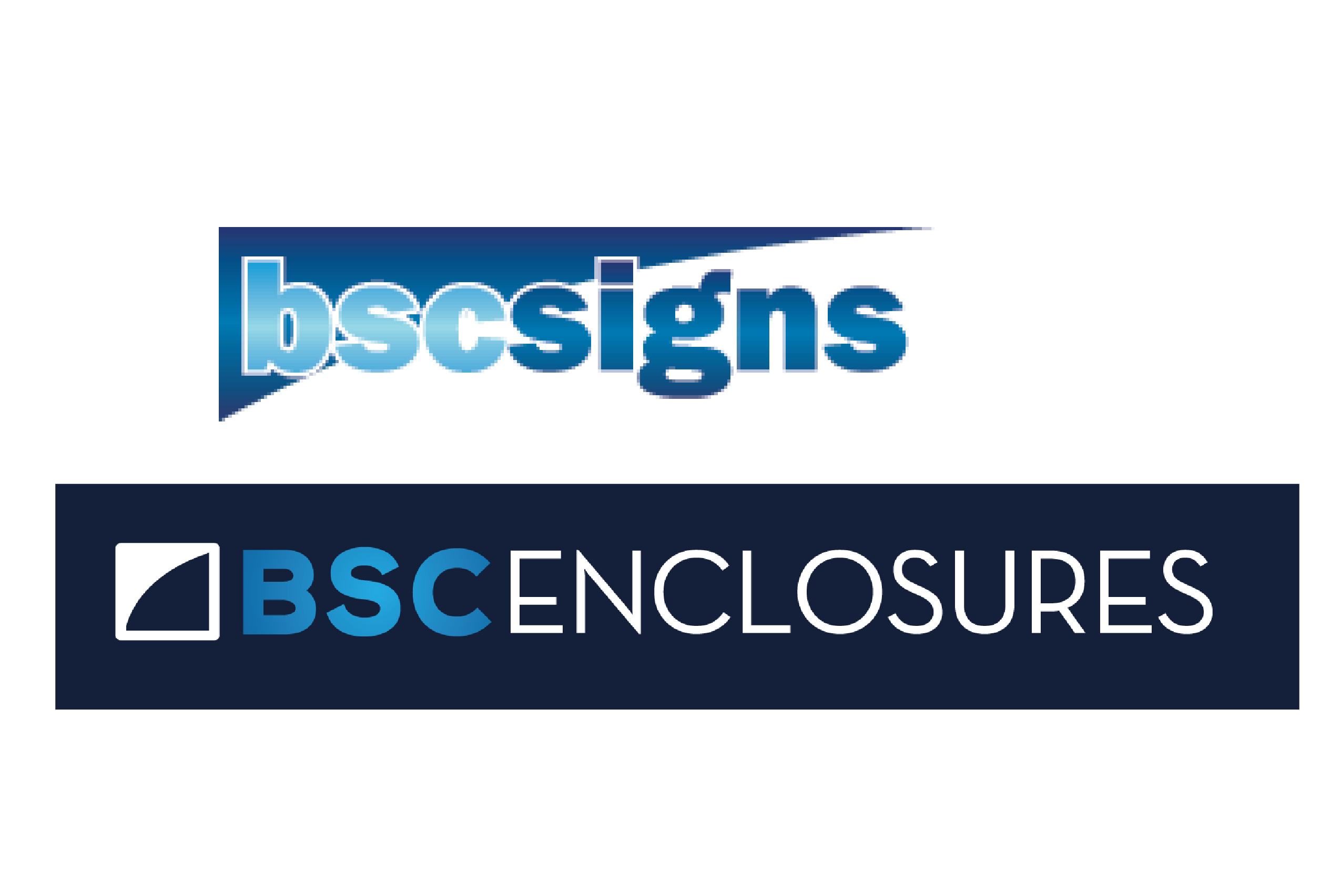 BSC Signs and Enclosures
