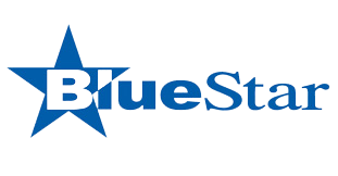 bluestar agreement distributors logo