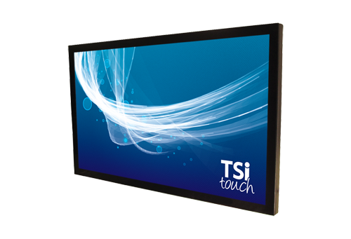 TSItouch, manufacturer of touch screens and protective